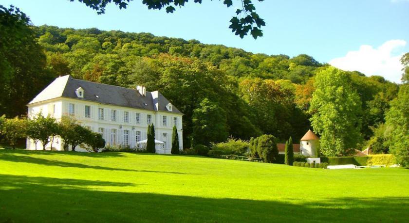 Photo of Chateau du Saulsoy