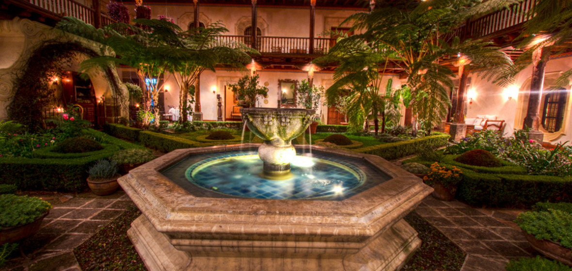 Photo of Hotel Dona Leonor