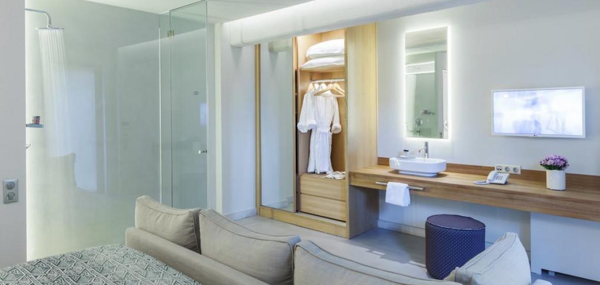 Photo of Coco Mat Hotel Nafsika