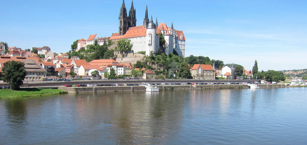 Photo of Meissen