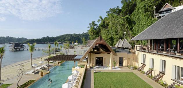 Photo of Gaya Island Resort