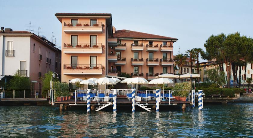 Photo of Hotel Eden, Sirmione