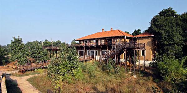 Photo of Samode Safari Lodge
