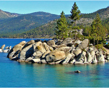 6 of The Best Hotels near Lake Tahoe