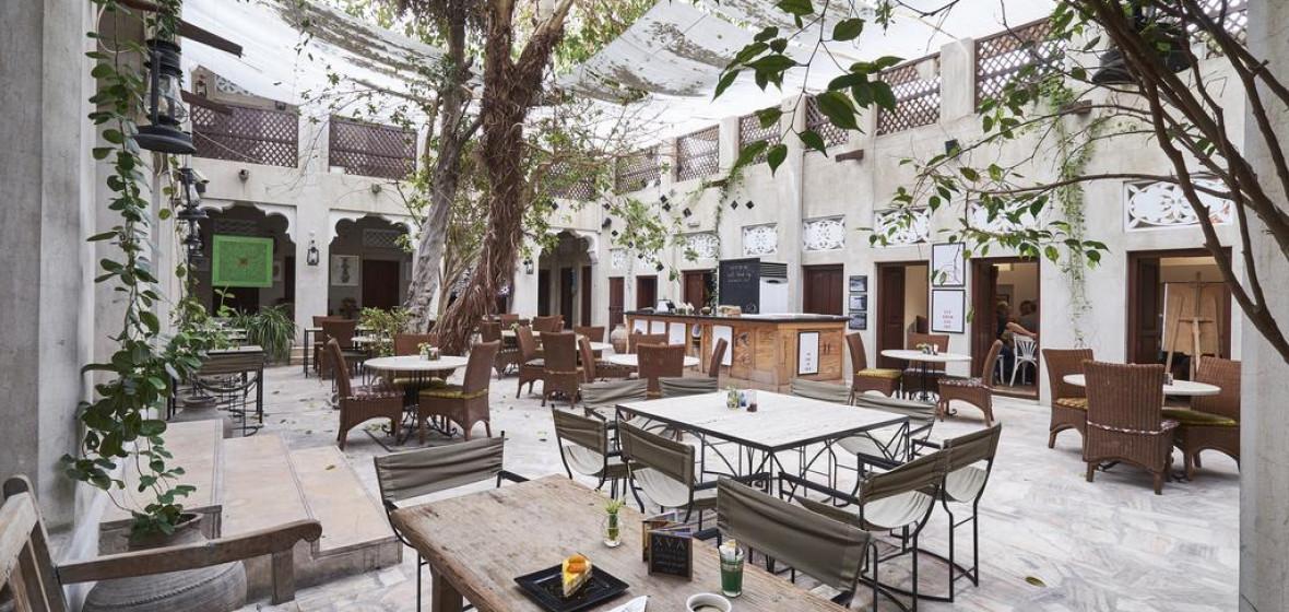 Photo of XVA Hotel