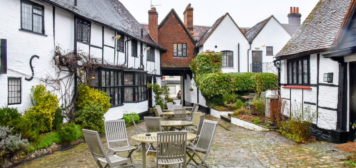 Photo of The Crown Inn, Buckinghamshire