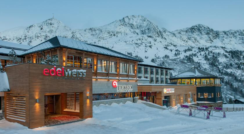 Photo of Sporthotel Edelweiss