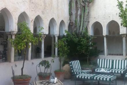 Luna Convento