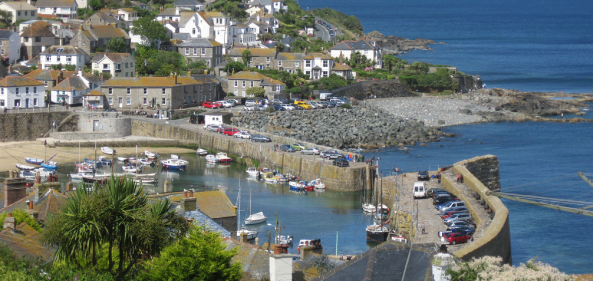 Photo of Mousehole