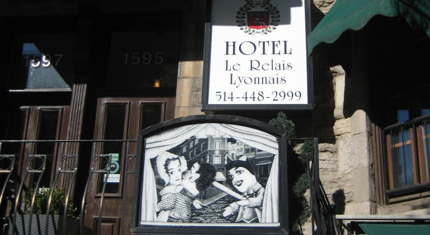 Photo of Le Relais Lyonnais