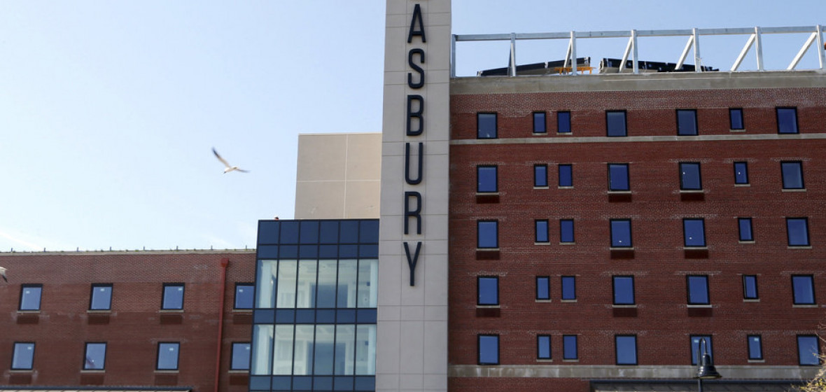 Photo of The Asbury