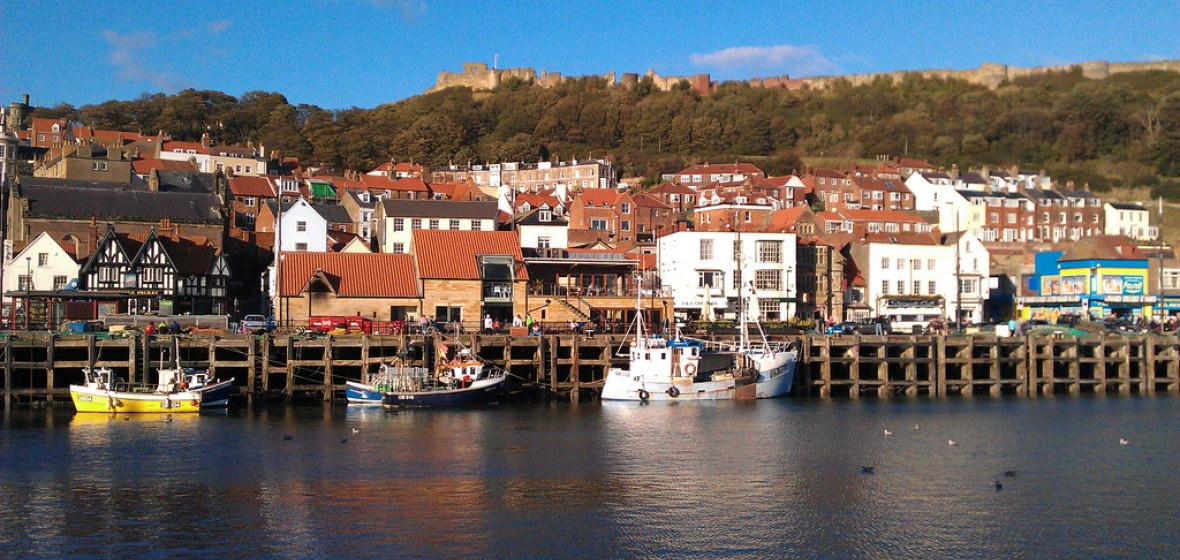 Photo of Scarborough