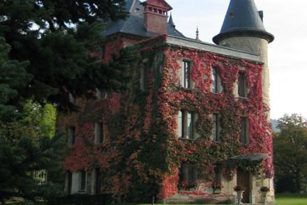 Chateau de la Tour du Puits