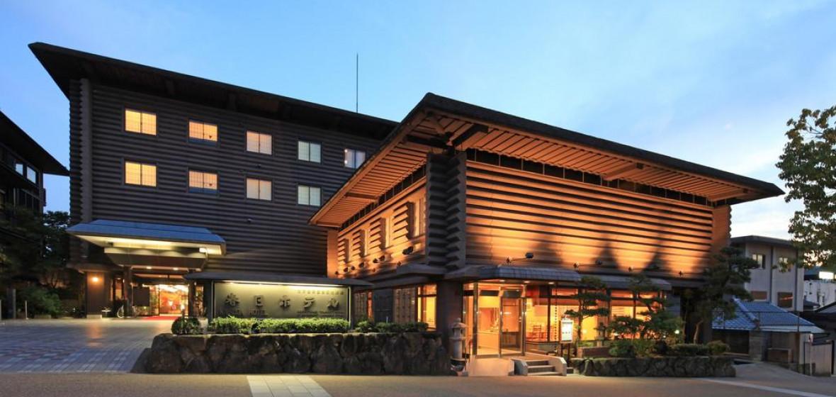 Photo of Nara Kasuga Hotel