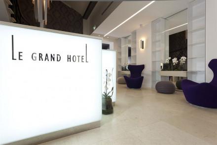 Le Grand Hotel, Grenoble