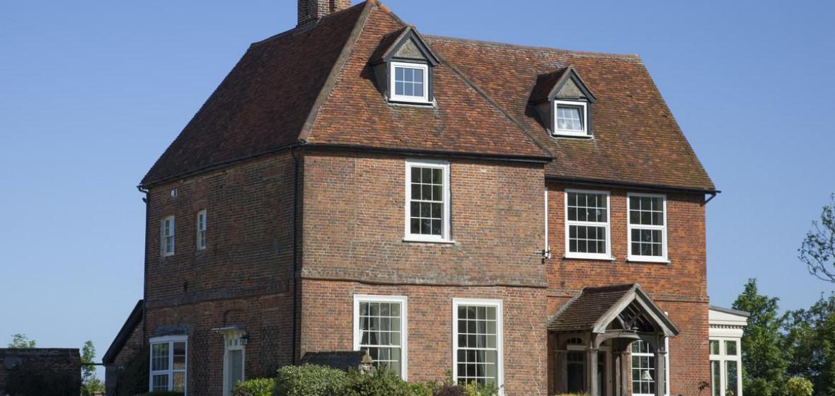 Photo of Fasbourn Hall