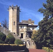 Photo of Castillo el Collado