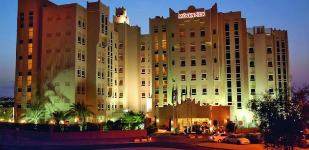 Photo of Movenpick Hotel