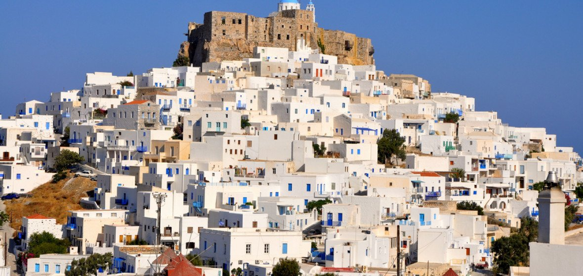 Photo of Astypalaia
