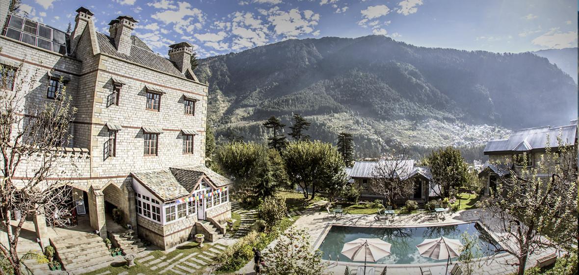 Photo of The Himalayan