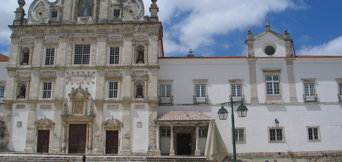 Photo of Santarém