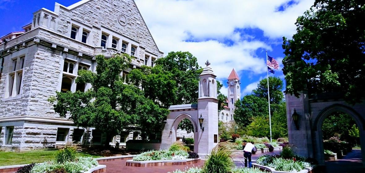 Photo of Bloomington