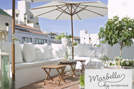The Town House, Marbella