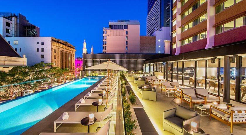 Photo of Next Hotel