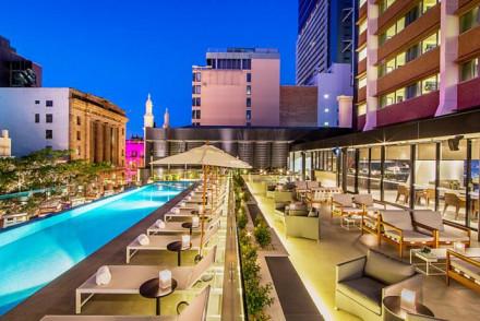 Next Hotel