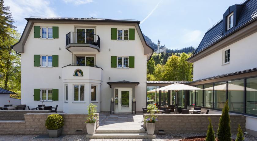 Photo of Villa Ludwig Suite Hotel
