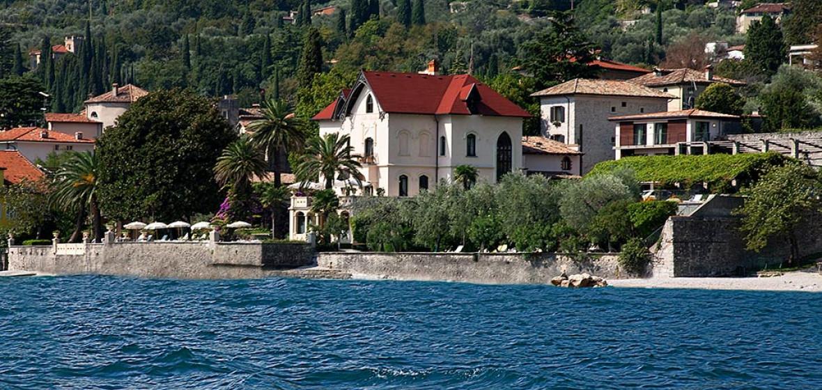 Hotel Villa Giulia Gargnano