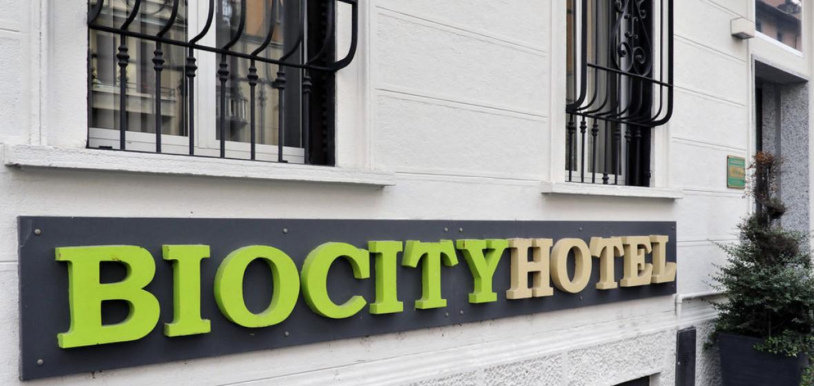 Photo of Biocity