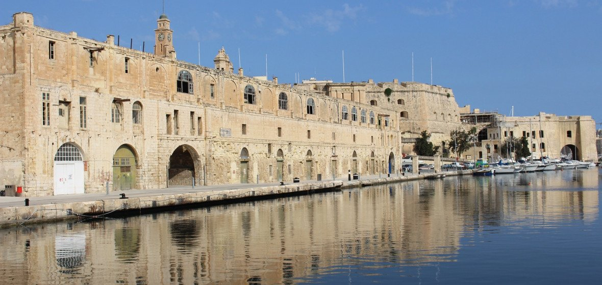Photo of Cospicua