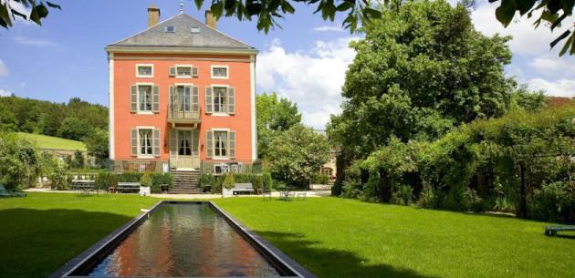Photo of Chateau de Courban et Spa