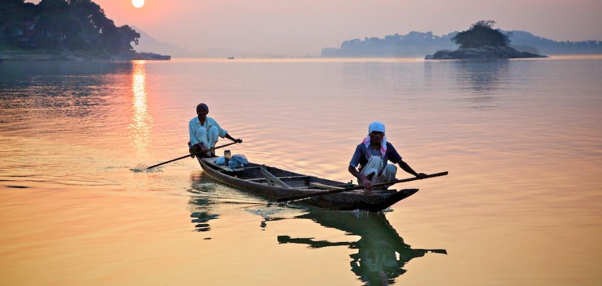 Photo of Assam