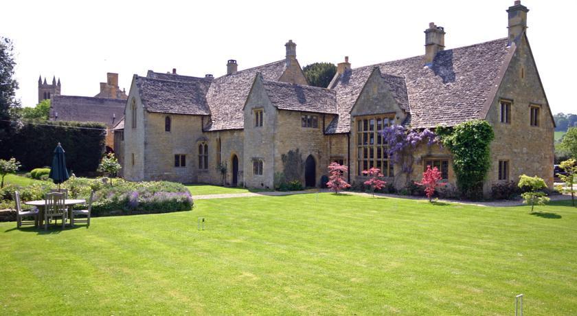 Photo of Abbots Grange