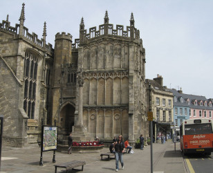 Photo of Cirencester