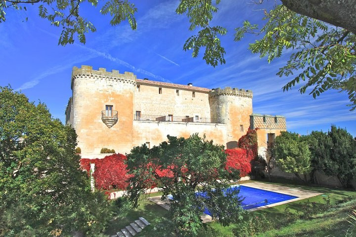 Photo of Castillo del buen Amor