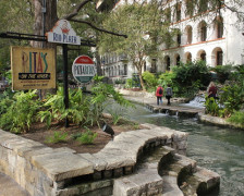 The 2 Best San Antonio Hotels with a Kitchen