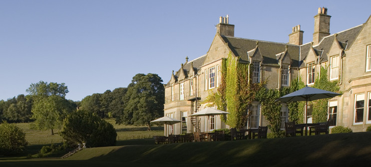 Photo of Norton House Hotel & Spa