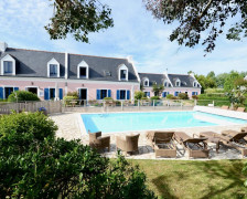 8 Great Family Hotels in Brittany