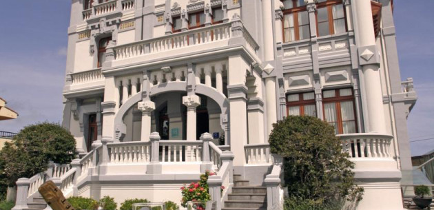 Photo of Hotel Villa Rosario