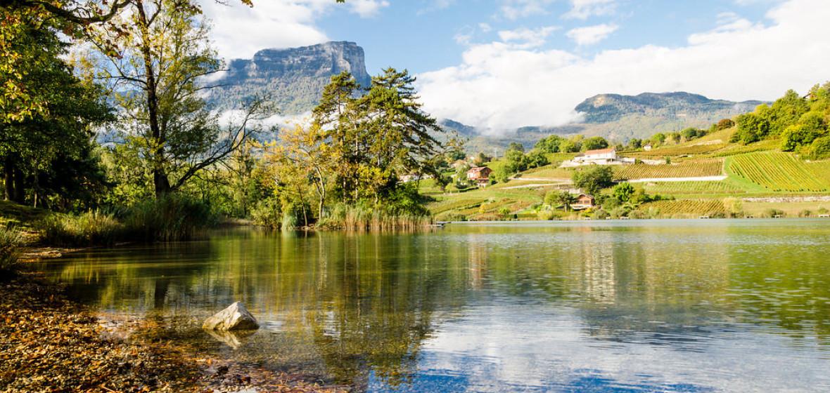 Photo of Savoie