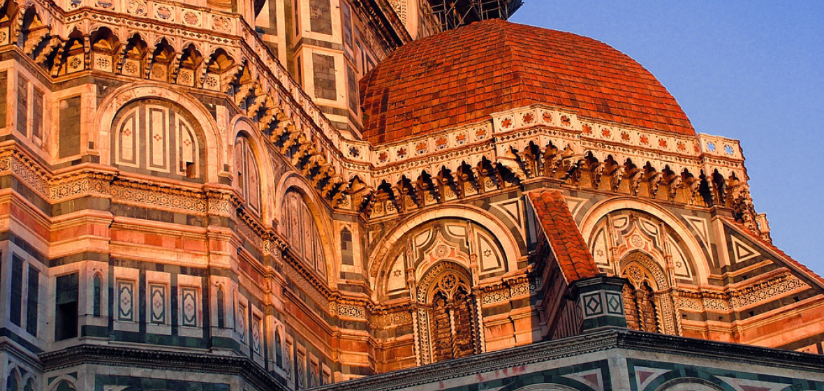 Italian Florence: Best Places To Stay In Florence, Italy