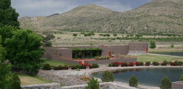 Photo of Cibolo Creek Ranch
