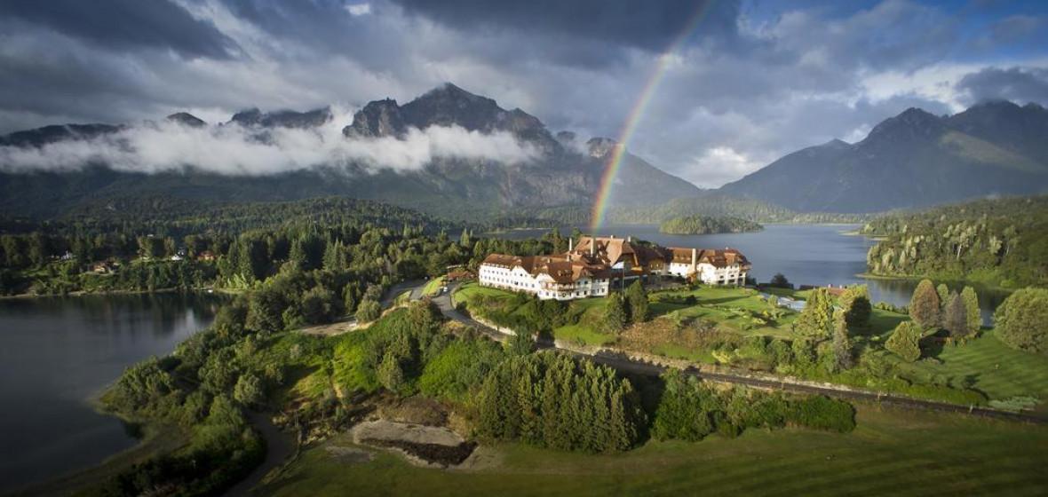 Photo of Llao Llao Hotel