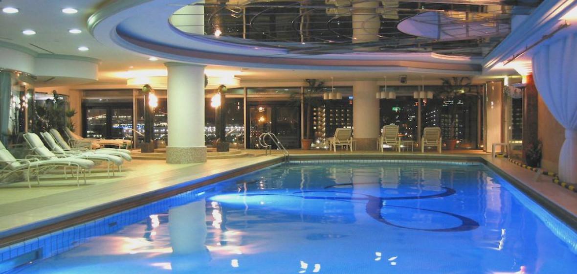 Photo of Hotel InterContinental Yokohama Grand