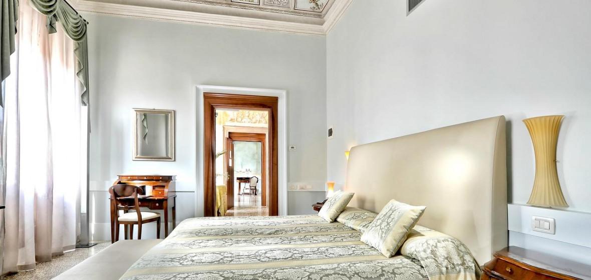 Photo of Hotel Palazzo Vitturi