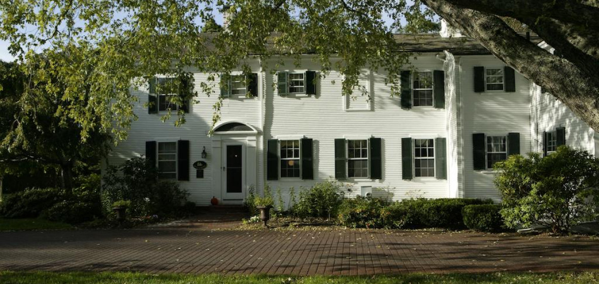 Photo of Captain's House Inn