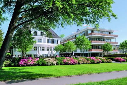 Best Hotels In Konstanz